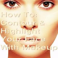 contour face for website