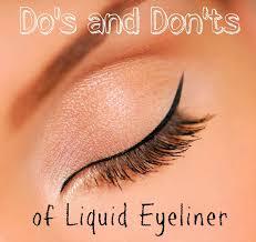 Liquid Eyeliner Tips